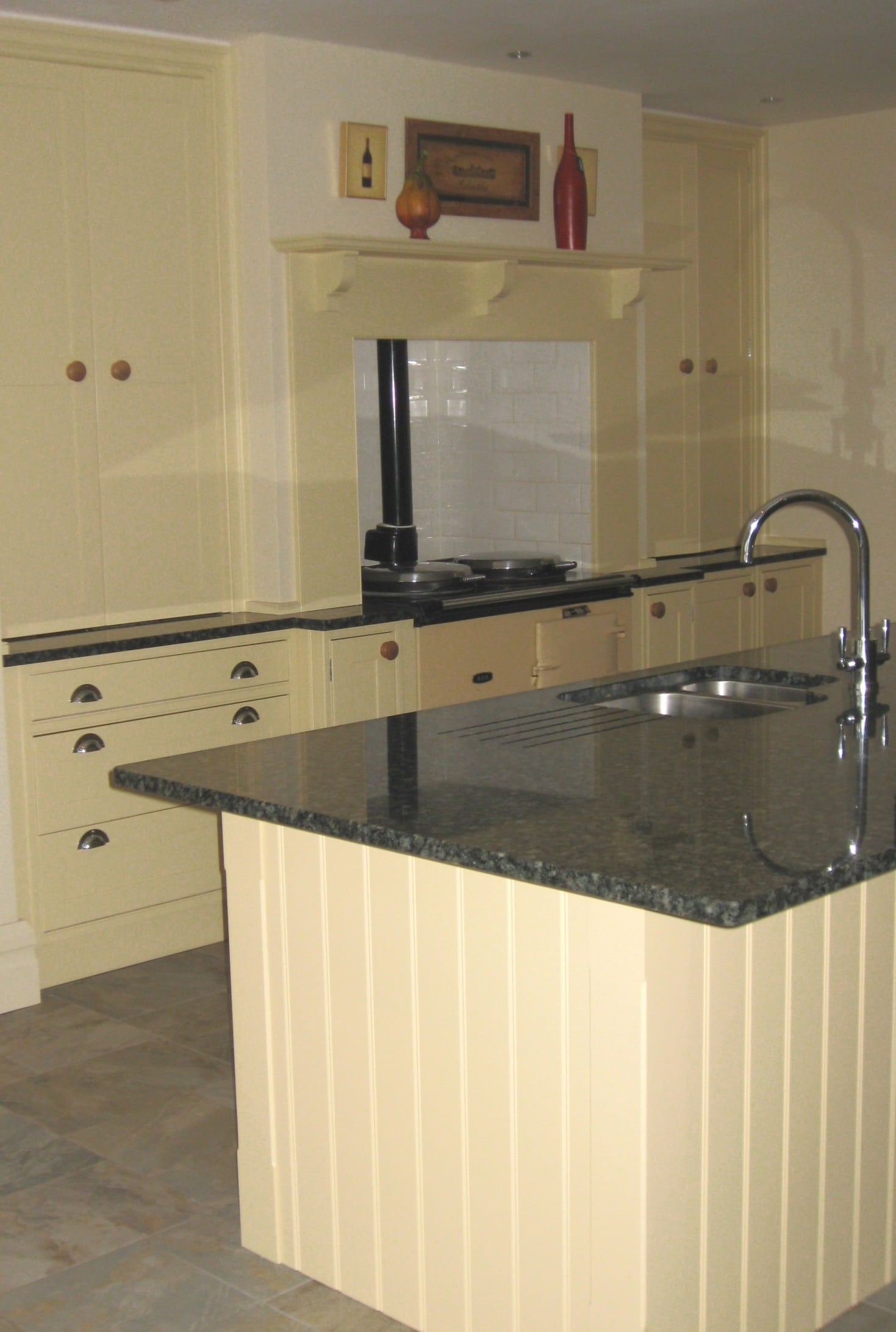 Hartford Open Plan Kitchen With Island View 1 Transforming Homes For Over 30 Years Expert
