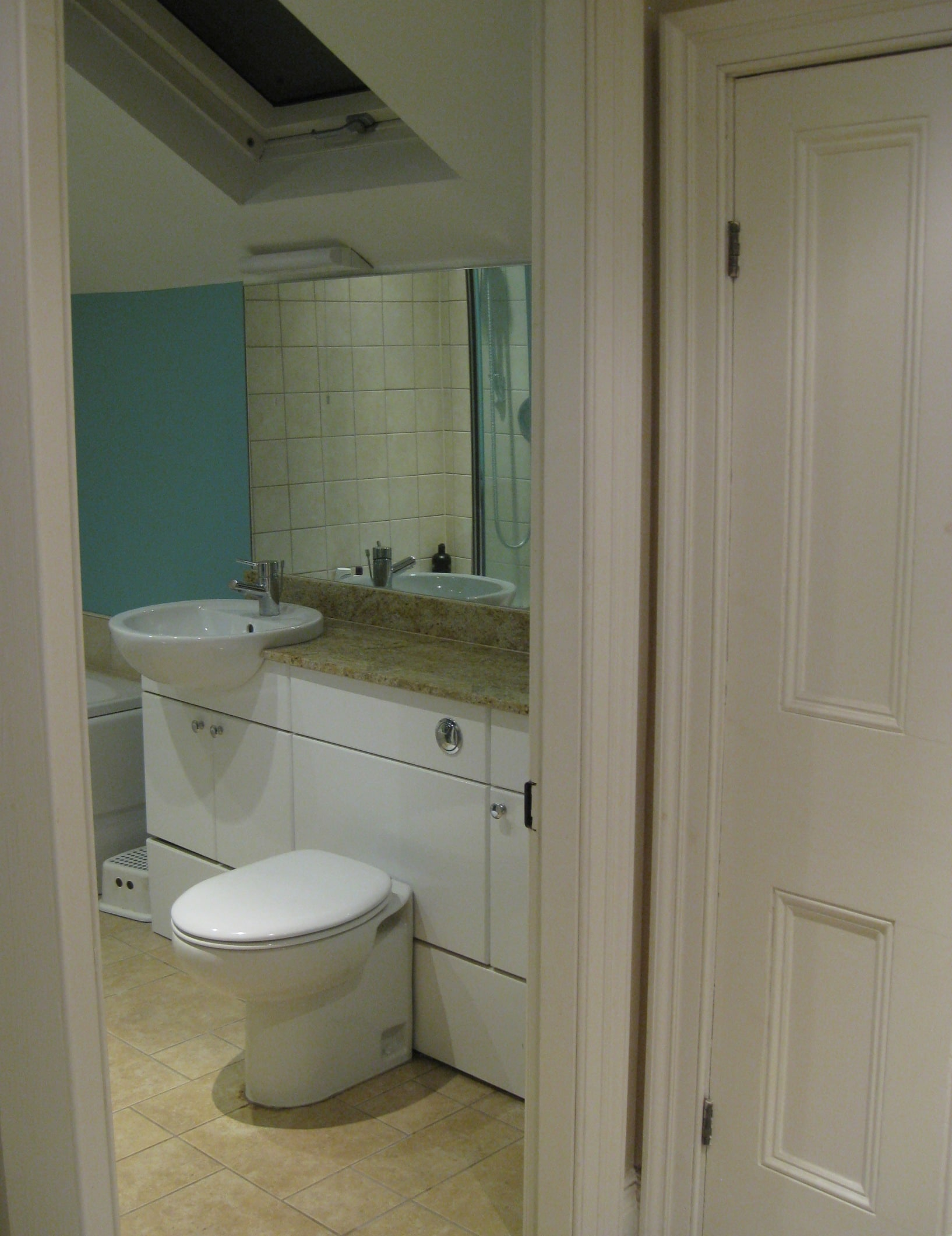 Lymm Guest Bathroom Transforming Homes For Over 30 Years