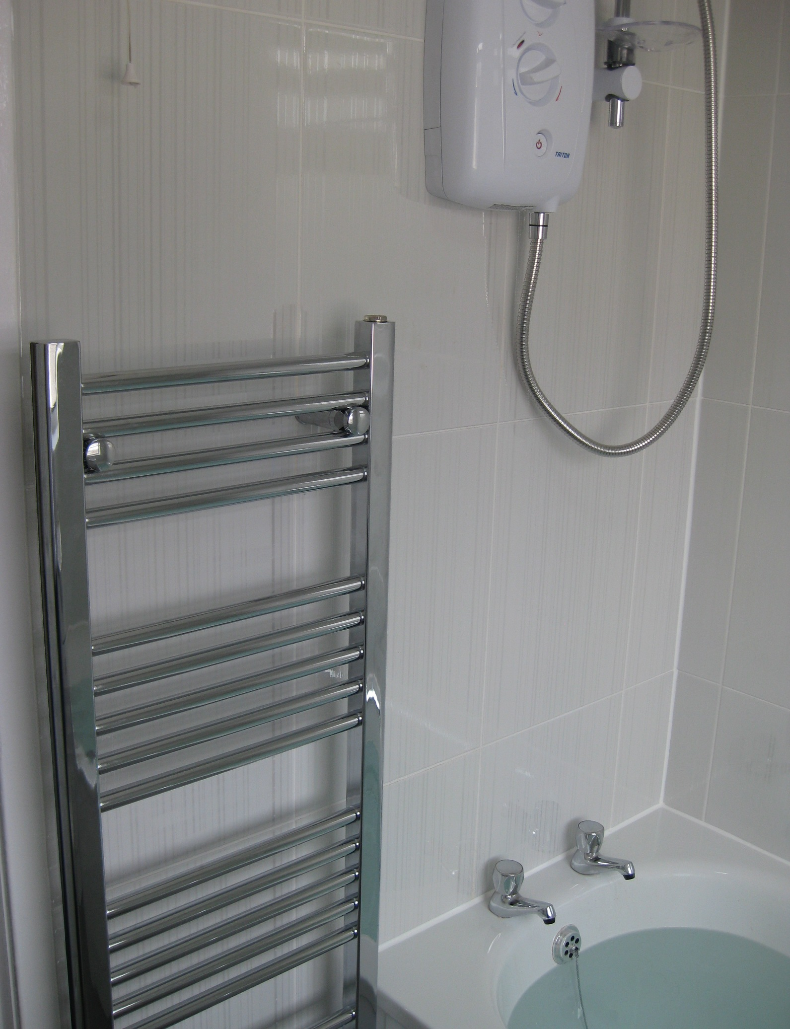 Partington small fitted bathroom view 2  Transforming Homes for over ...