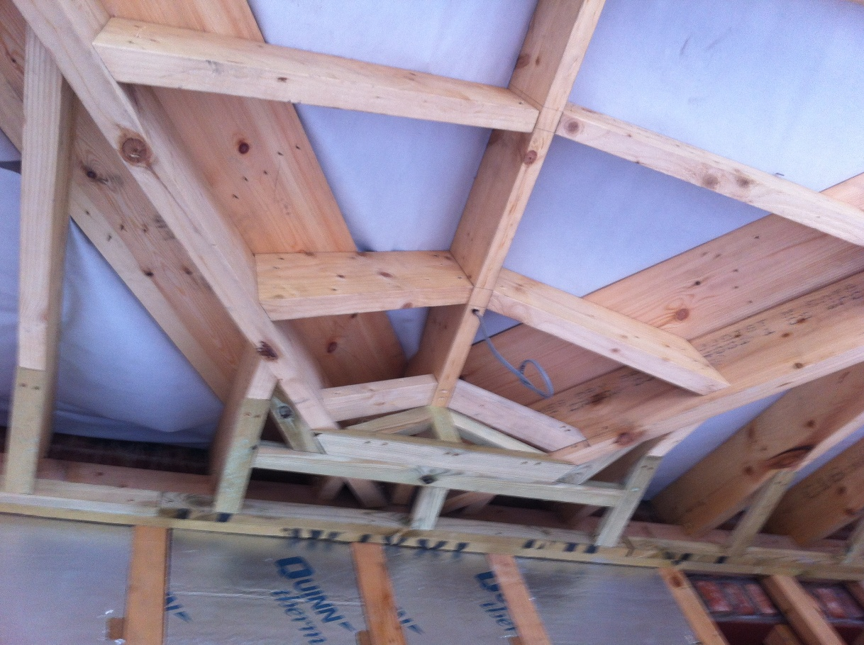 Timber Work Transforming Homes For Over 30 Years