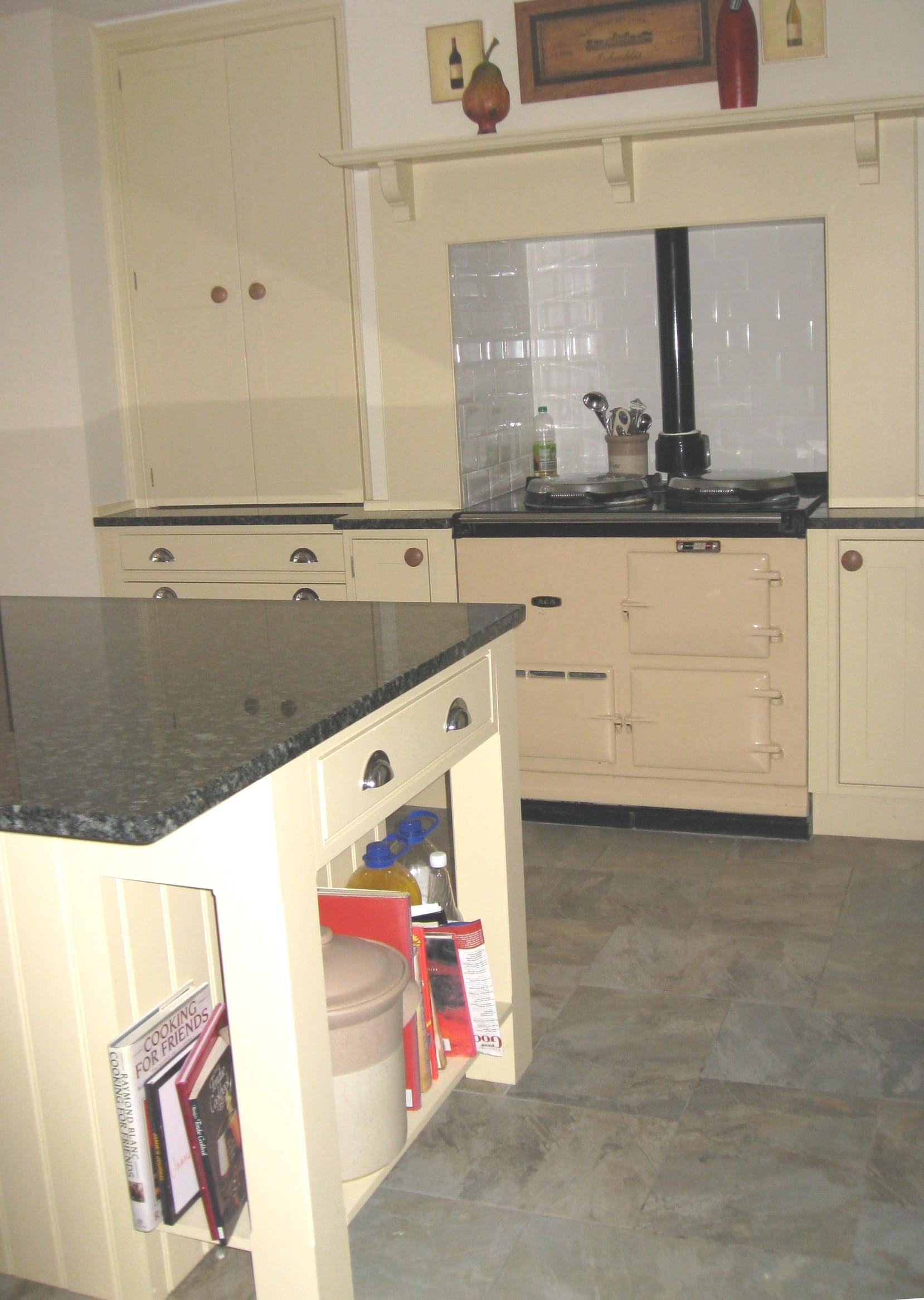 Refurbishment Kitchen Cupboards Stockport