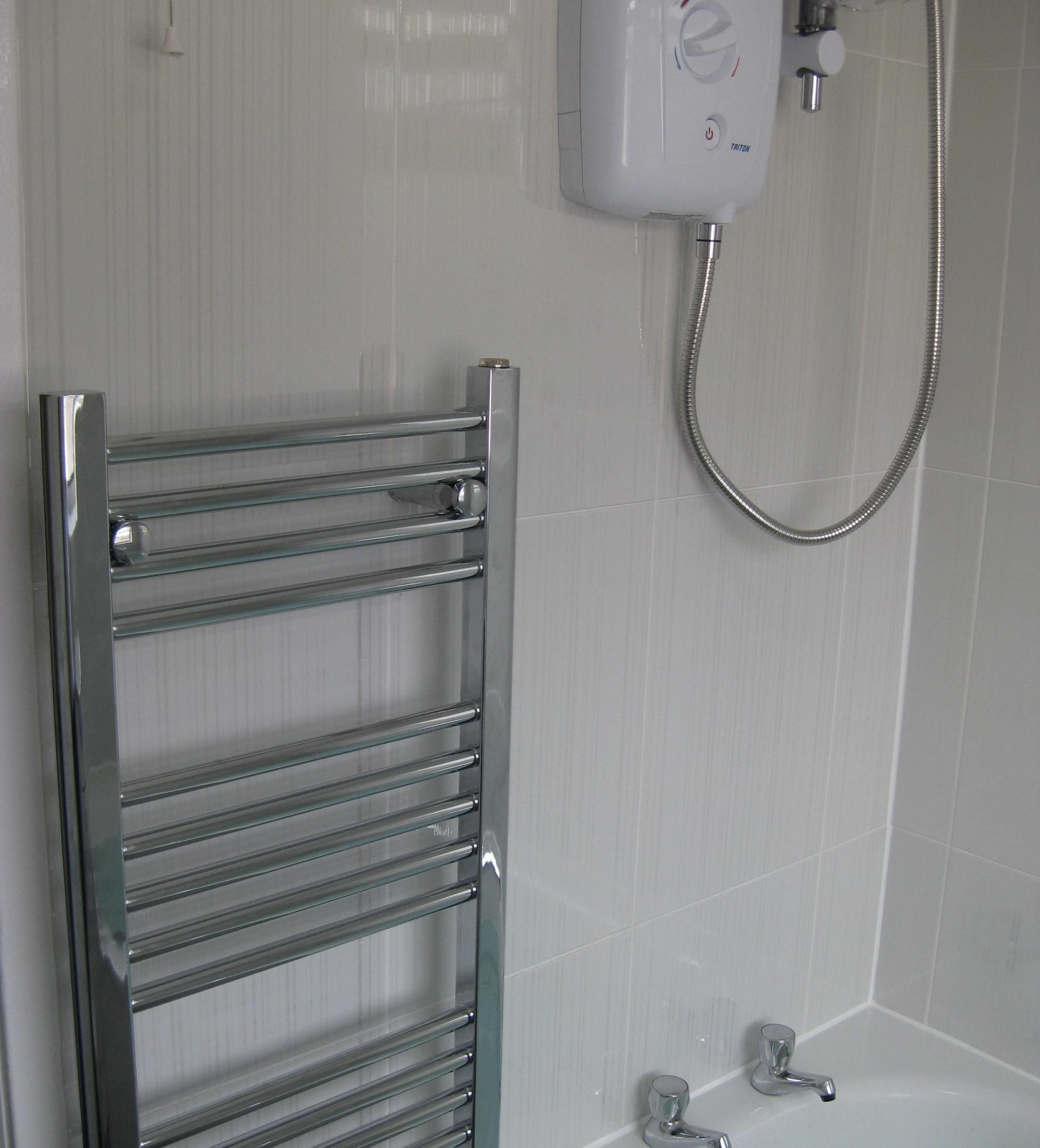 New bathroom design installation partington manchester for New bathroom installation