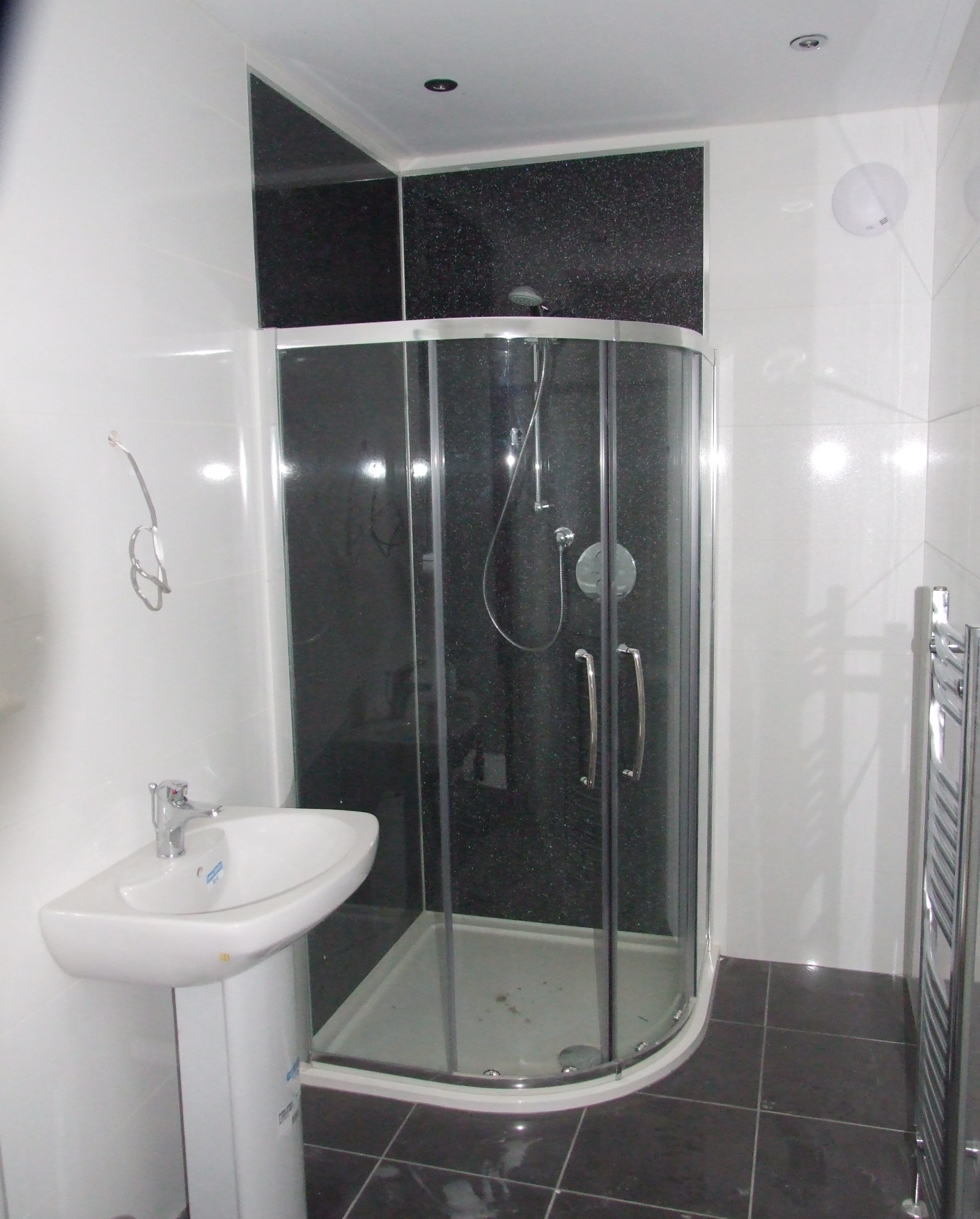 Didsbury Shower Room Transforming Homes For Over 30
