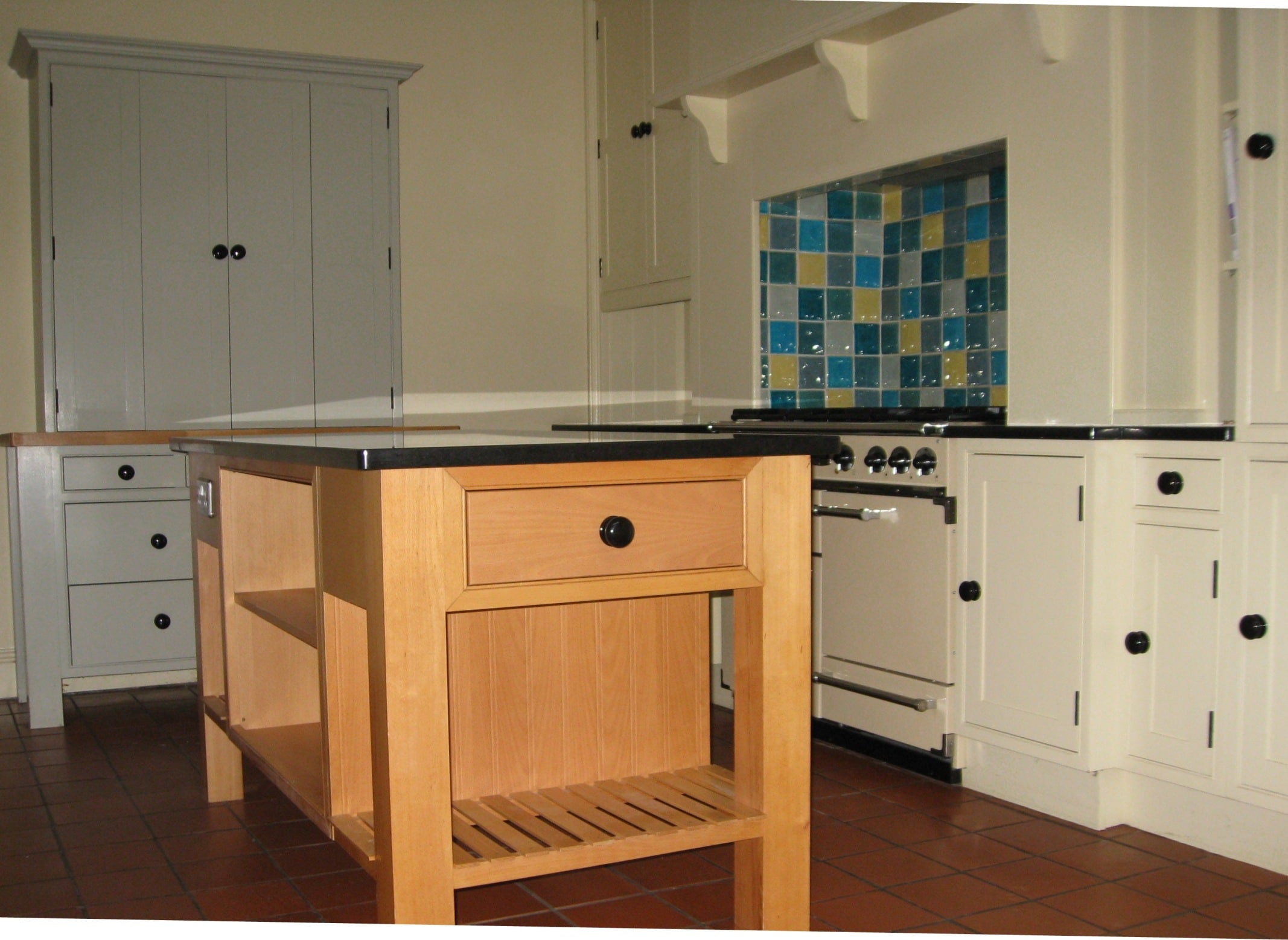 Hand Built Kitchen Lymm View 2 Transforming Homes For