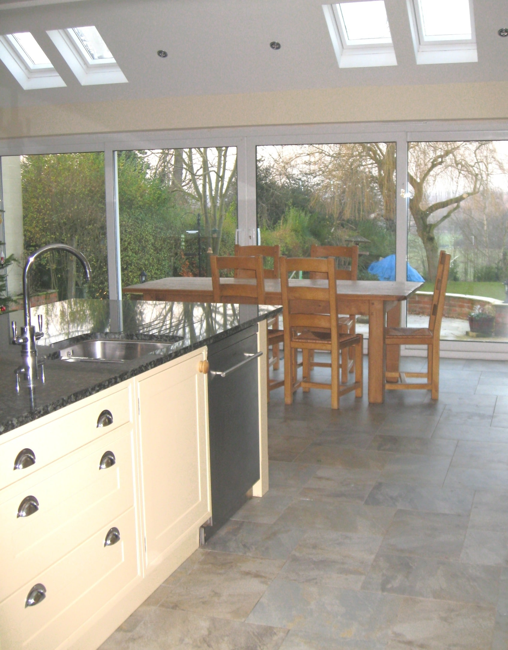 Hartford Open Plan Kitchen With Island View 4 Transforming Homes For Over 30 Years Expert