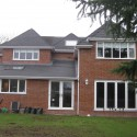 House extension, alterations & refurbishment Hale Barns South Manchester