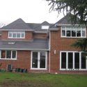House extension, alterations & refurbishment Hale Barns