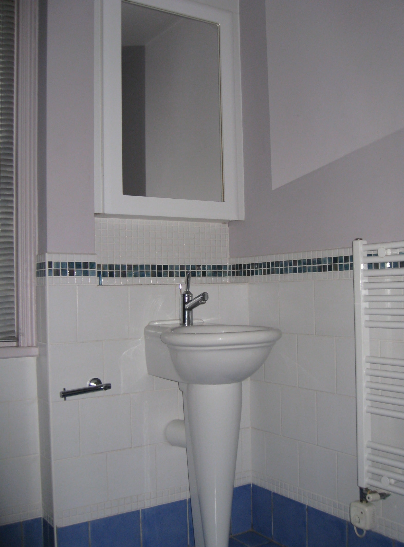 Lymm Family Bathroom Transforming Homes For Over 30