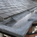 Lead roof work & repairs – Didsbury South Manchester