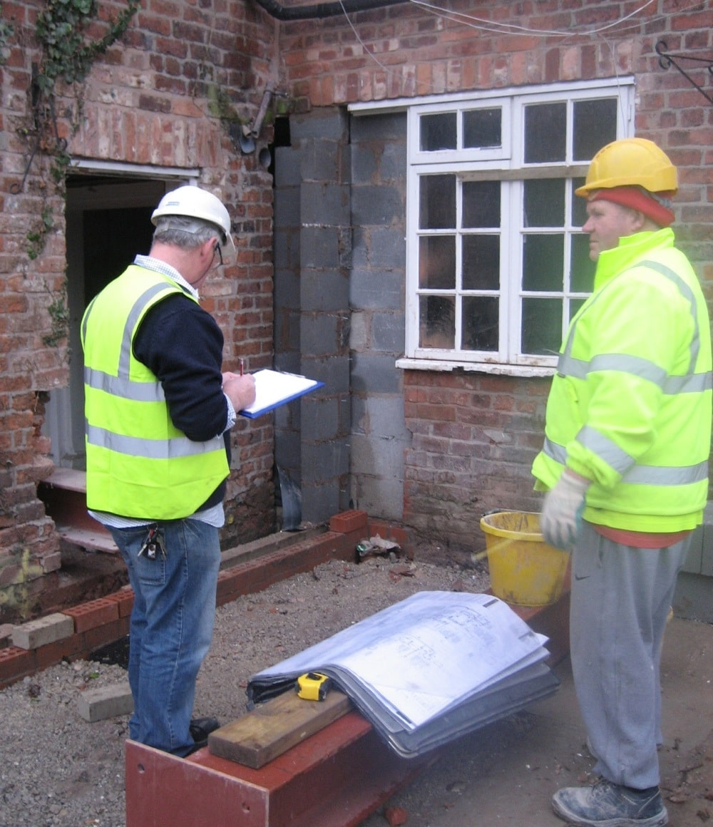 G Amp G Builders Cheshire Transforming Homes For Over 30